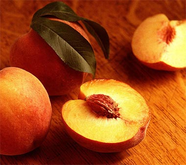Peach_usda380