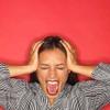 Frustratedwoman
